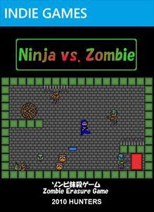 Ninja VS. Zombie