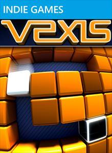 VEXIS (Buckshot Games)