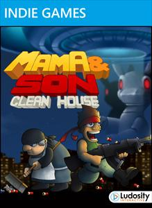 Mama & Son - Clean House