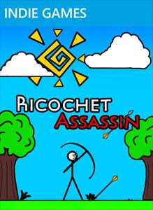 Ricochet Assassin