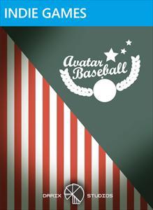 Avatar Baseball