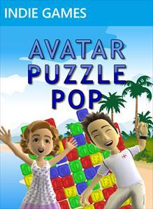 Avatar Puzzle Pop