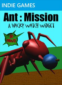Ant Mission
