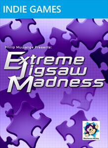 Extreme Jigsaw Madness