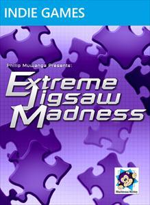 Extreme Jigsaw Madness