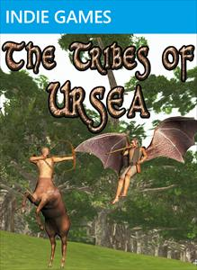 The Tribes of Ursea