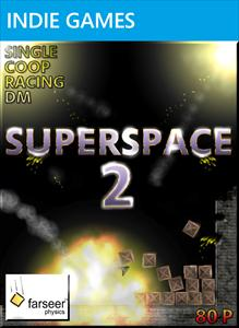 Superspace 2