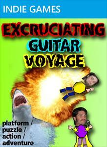 Excruciating Guitar Voyage