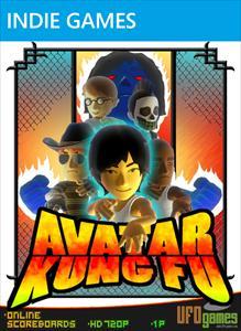 Avatar Kung-fu!