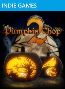 Pumpkin Chop 2
