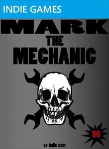 Mark The Mechanic
