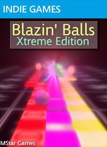 Blazin' Balls Xtreme Edition