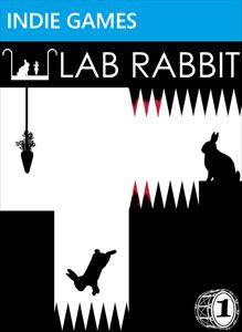Lab Rabbit