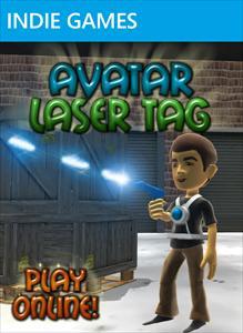 Avatar Laser Tag