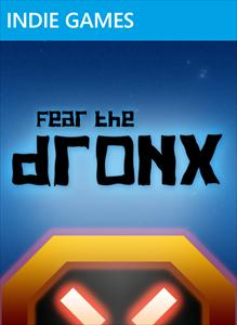 Fear The Dronx
