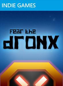 Fear The Dronx