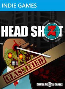 Head Shot Z
