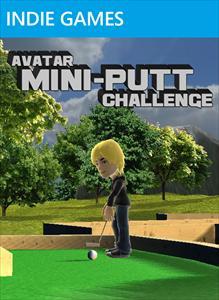 Avatar Mini-Putt Challenge