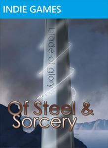 Of Steel And Sorcery