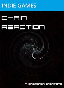 Trial Game - Chain Reaction