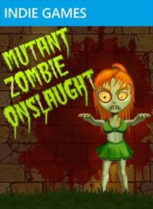 Trial Game - Mutant Zombie Onslaught