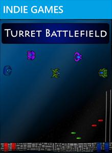 Turret Battlefield