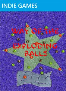 Way of the Exploding Balls