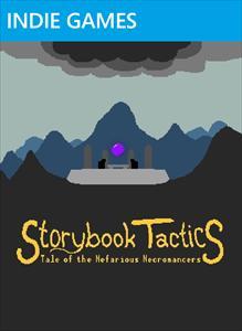 Storybook Tactics