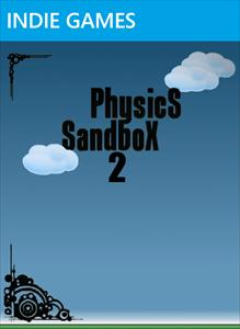 Physics Sandbox 2