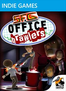SFG Office Brawlers