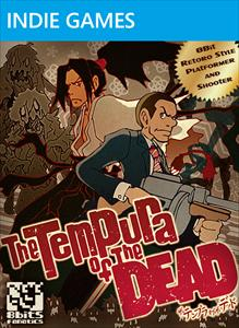 Review: The TEMPURA of the DEAD