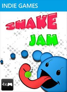 Snake Jam