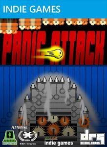 Panic Attack-Devil's Favorite