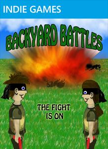 Backyard Battles
