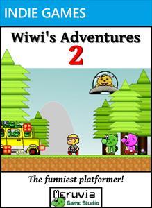 Wiwi's Adventures 2