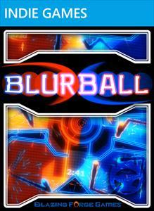 BlurBall