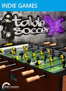 Table Soccer X
