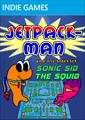 Jetpack Man