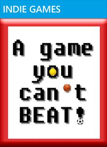 A  Game you can't BEAT!!