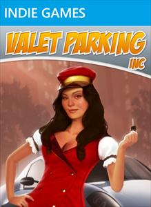 Valet Parking Inc.