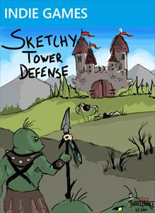 Sketchy Tower Defense
