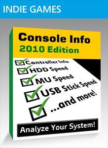 Console Info