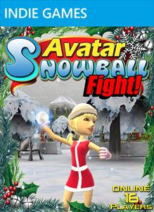 Avatar Snowball Fight
