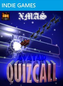 Avatar QuizCall – Xmas Edition