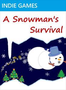 A Snowman's Survival