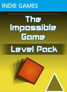 The Impossible Game Level Pack