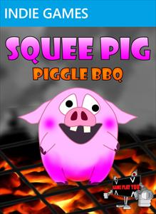 Squee Pig Piggle BBQ