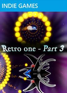 Retro One - Part 3