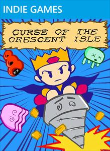 Curse of the Crescent Isle