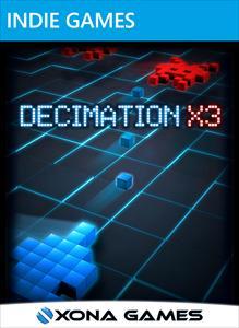 Decimation X3